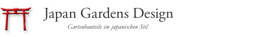 Buch › Online-Shop Japan Gardens Design