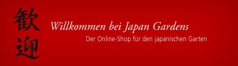 japanischer garten online-shop | japan gardens design, Garten Ideen