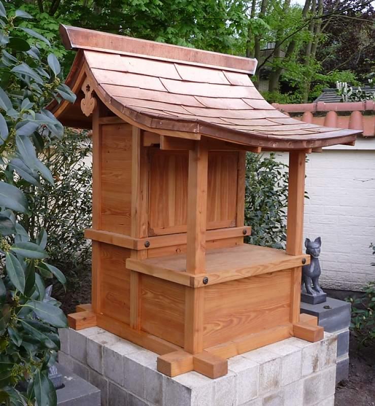 shrine online shop japan gardens design. Black Bedroom Furniture Sets. Home Design Ideas