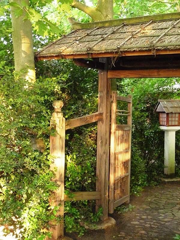 tor typ 81 online shop japan gardens design. Black Bedroom Furniture Sets. Home Design Ideas
