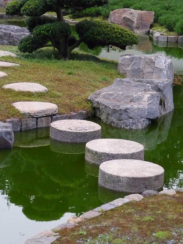 teichtrittsteine online shop japan gardens design. Black Bedroom Furniture Sets. Home Design Ideas
