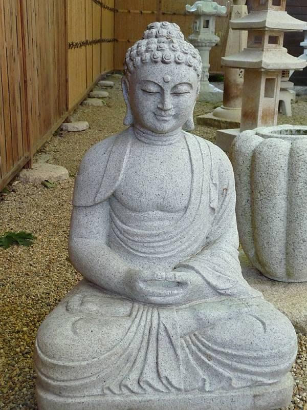 buddha typ 103 online shop japan gardens design. Black Bedroom Furniture Sets. Home Design Ideas