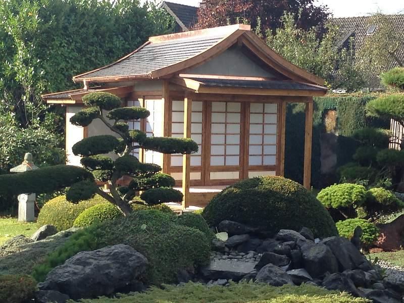 teehaus typ 502 online shop japan gardens design. Black Bedroom Furniture Sets. Home Design Ideas